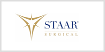 Artificial lens STAAR SURGICAL