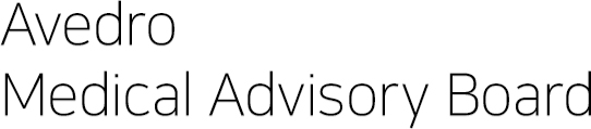 Avedro Medical Advisory Board
