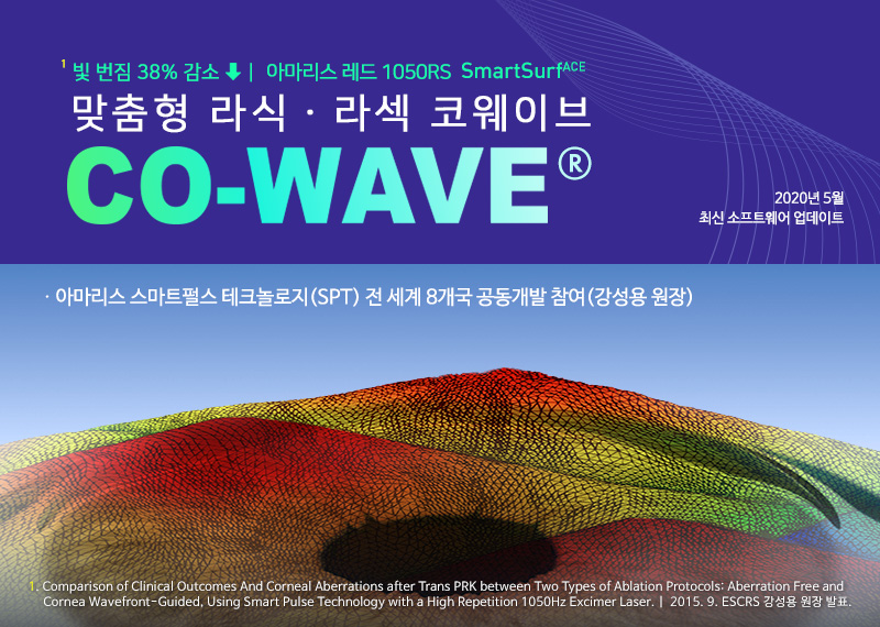 CO-WAVE